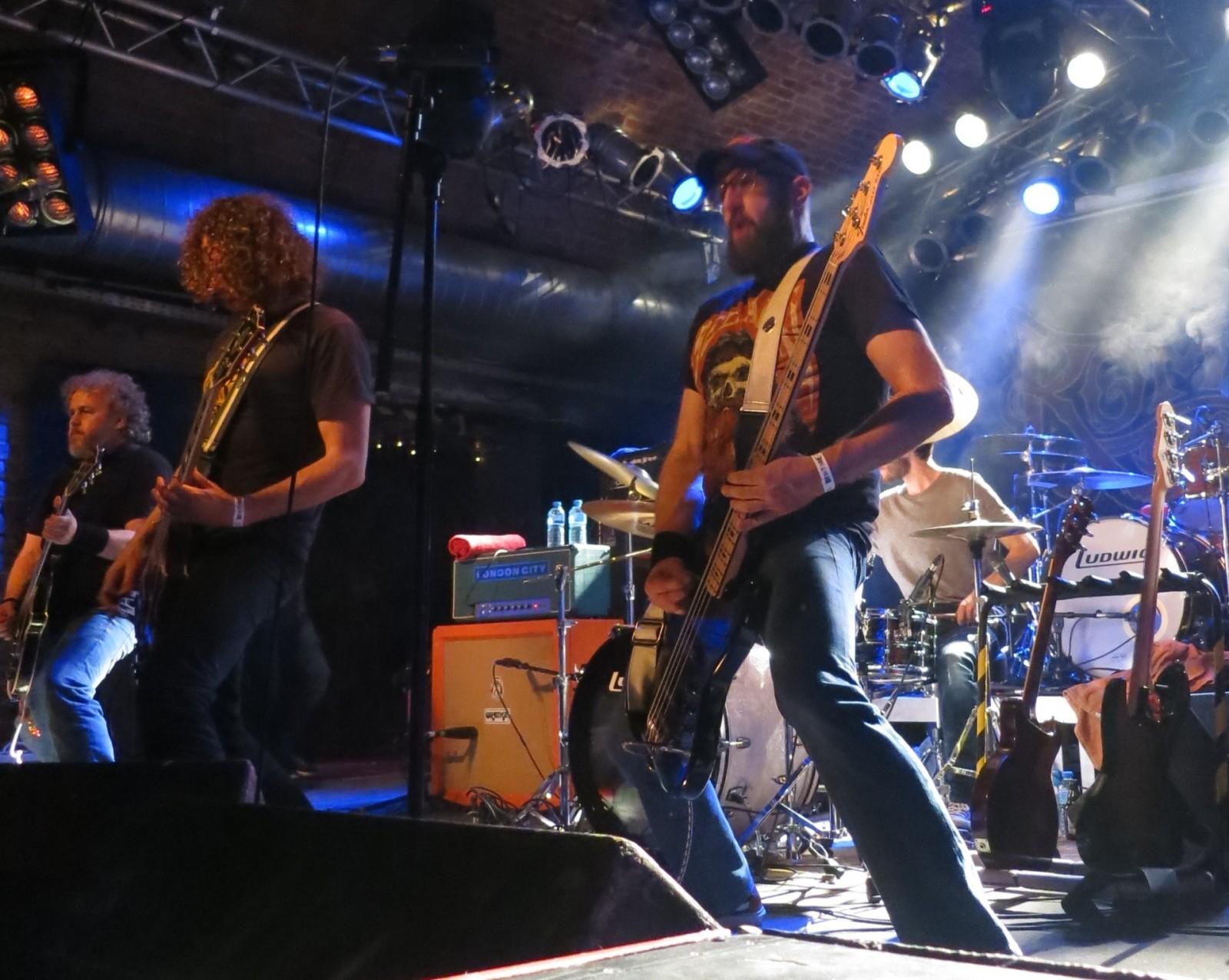 KOMATSU in Bochum