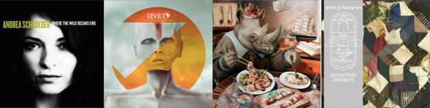 Alben des Jahres 2014 – Teil 2
