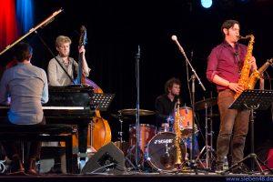 Shauli Einav Quartett