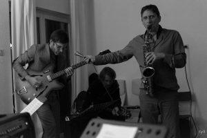 Oliver Potratz, Frank Gratkowski