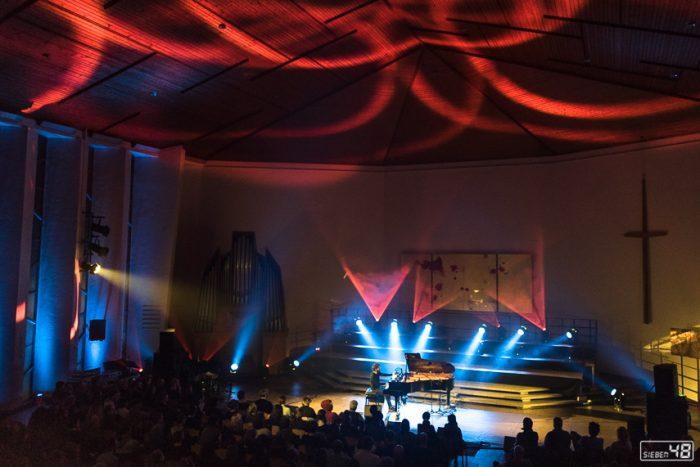 XJAZZ Festival 2017 – Berlin X-Berg – Teil 2