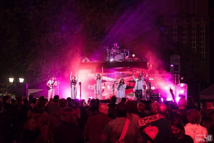 Jerboah auf dem Platzhirsch Festival 2017