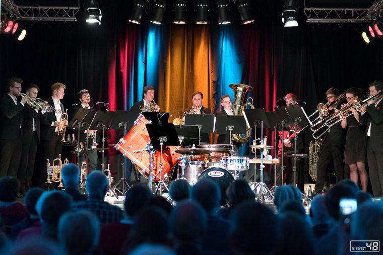brasssonanz, brass sonanz… Blechblasensemble!