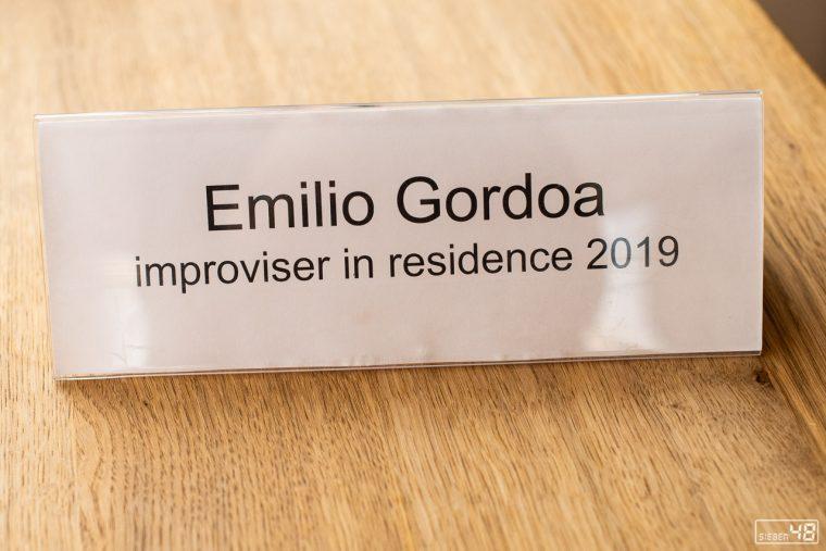Improviser Moers 2019 – Pressekonferenz
