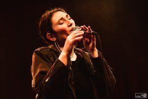 SALOMEA, JOE Festival 2019, Zeche Carl
