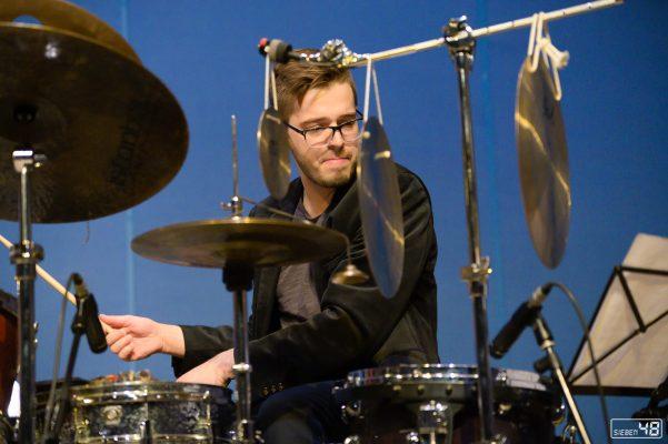 Adam Baldych Quartet, Ruhr Jazzfestival 2019, Bochum
