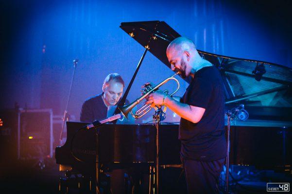 Arnold Kasar, XJAZZ Festival 2019, Berlin