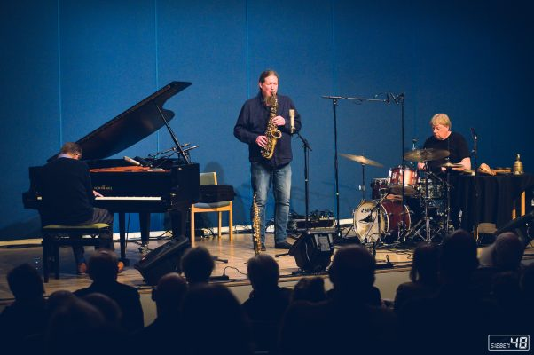 Blume-Schubert-Schlippenbach, Ruhr Jazzfestival 2019, Bochum