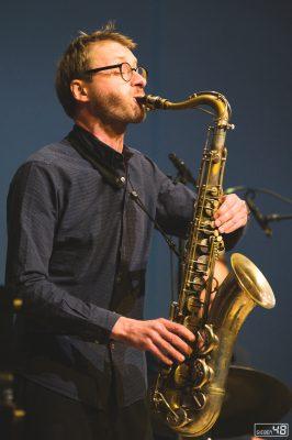 Ehwald-Schultze-Rainey, Ruhr Jazzfestival 2019, Bochum