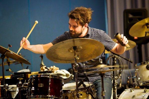 Jonas Burgwinkel Medusa Beat, Ruhr Jazzfestival 2019, Bochum