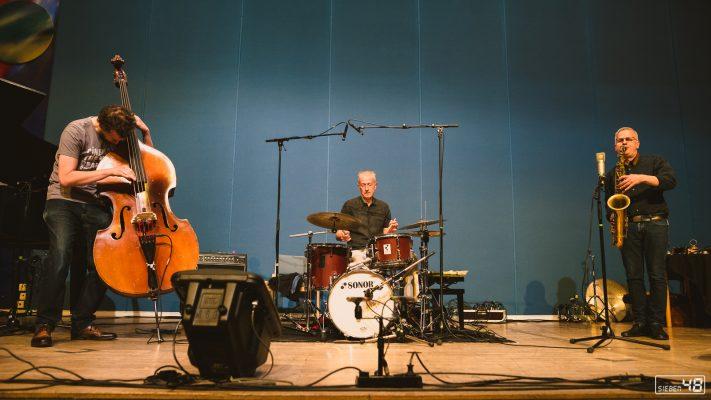 Keune-Lash-Noble, Ruhr Jazzfestival 2019, Bochum