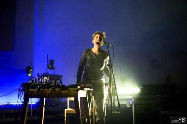 The Liz, XJAZZ Festival 2019, Berlin