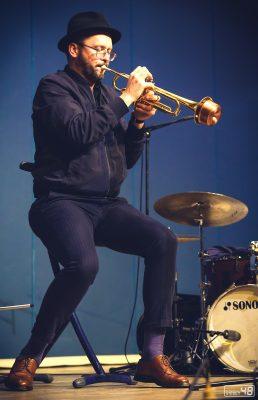Tomasz Dabrowski, Ruhr Jazzfestival 2019, Bochum