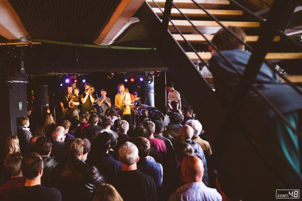 Wanubale, XJAZZ Festival 2019, Berlin