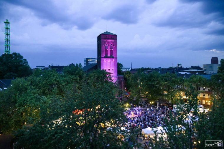 Platzhirsch Festival 2019, Duisburg