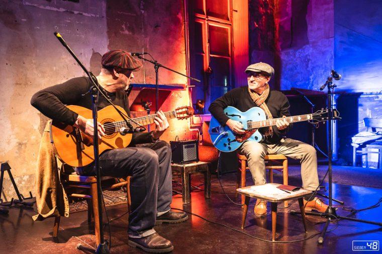 Balkan Reise 2, 07.12.2019, Lokal Harmonie, Duisburg