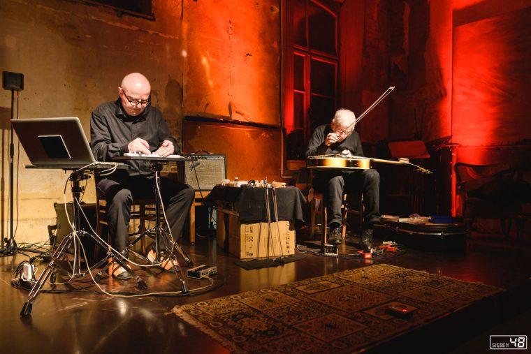 Frank Niehusmann & Hainer Wörmann