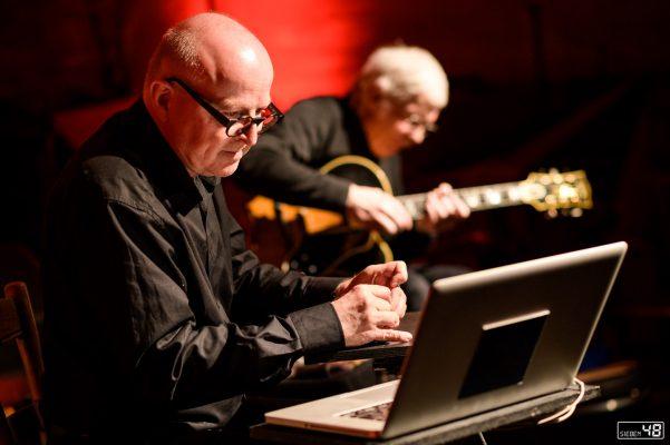 Frank Niehusmann & Hainer Wärmann, 30.01.2020, Lokal Harmonie