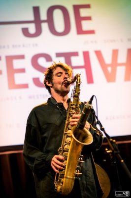 Das Behälter, 24. JOE Festival 2020, Zeche Carl, Essenv