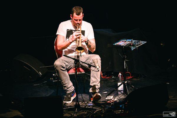 John-Dennis-Renken, 24. JOE Festival 2020, Zeche Carl, Essen
