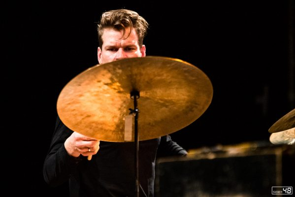 Dell Lllinger Westergaard, 24. JOE Festival 2020, Zeche Carl, Essen