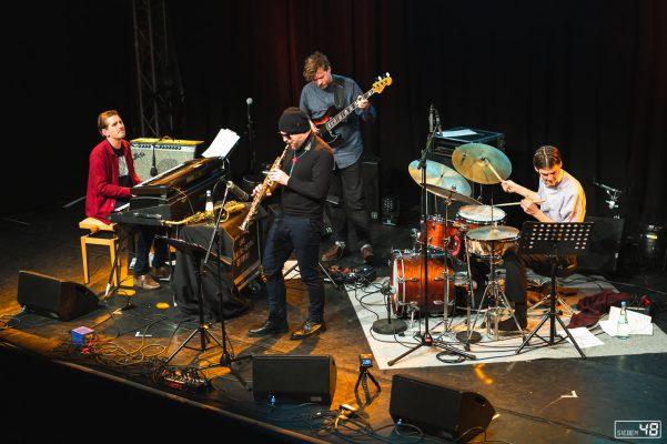RE:Calamari, 24. JOE Festival 2020, Zeche Carl, Essen