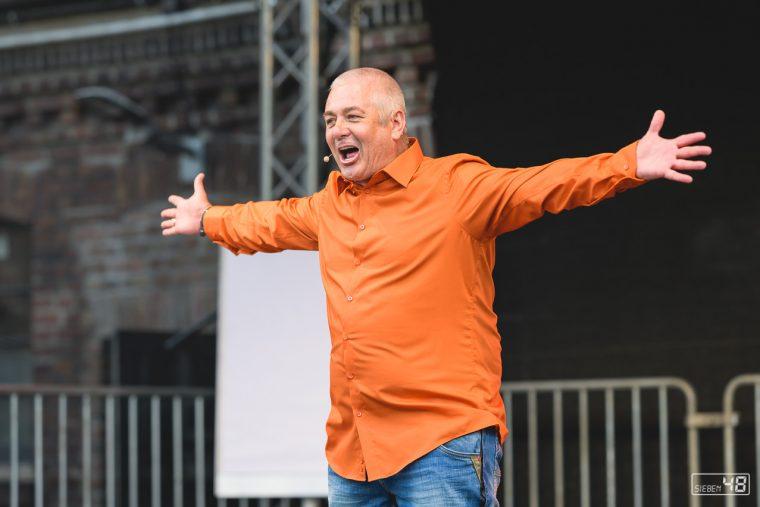 Ingo Oschmann, Zeche Carl Essen, 21.06.2020
