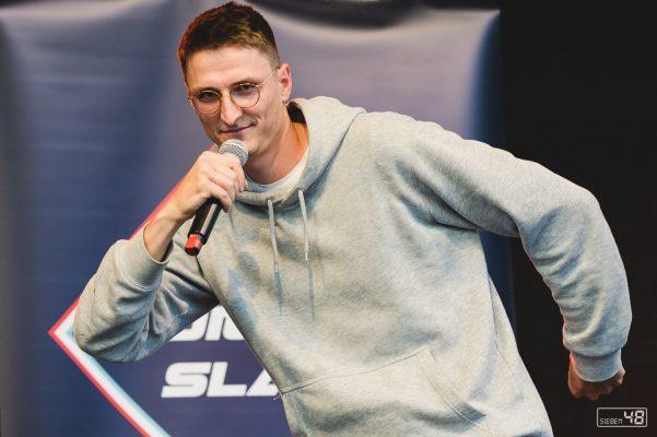 GTD Comedy Slam - CARLs DRAUSSENSOMMER 2020, Zeche CARL
