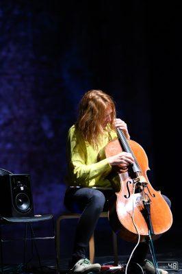 Elisabeth Coudoux, Maschinenhaus Essen, 04.10.2020