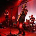 Pineapple Thief live in Oberhausen