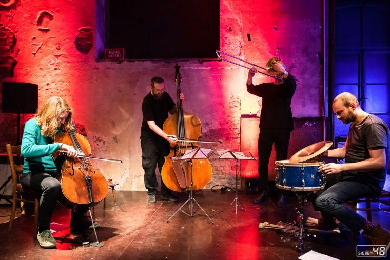 Emißatett, 09.01.2019, Lokal Harmonie, Duisburg