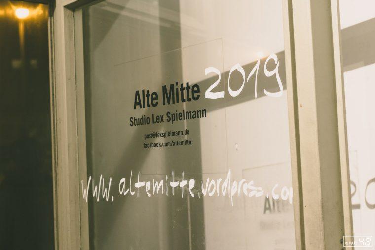 Eröffnungsfeier, Alte Mitte, 30.01.2019