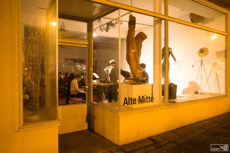 Alte Mitte Essen, 28.01.2019
