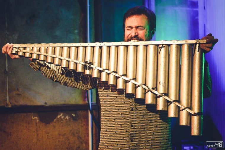 Gordoa - Narvesen, 5. März 2019 - Lokal Harmonie, Duisburg
