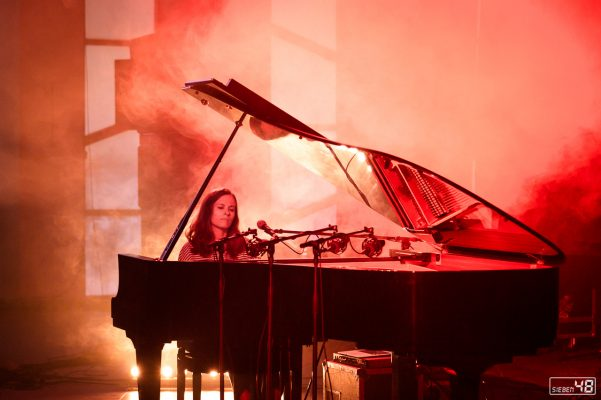 Hania Rani, XJAZZ Festival 2019, Berlin