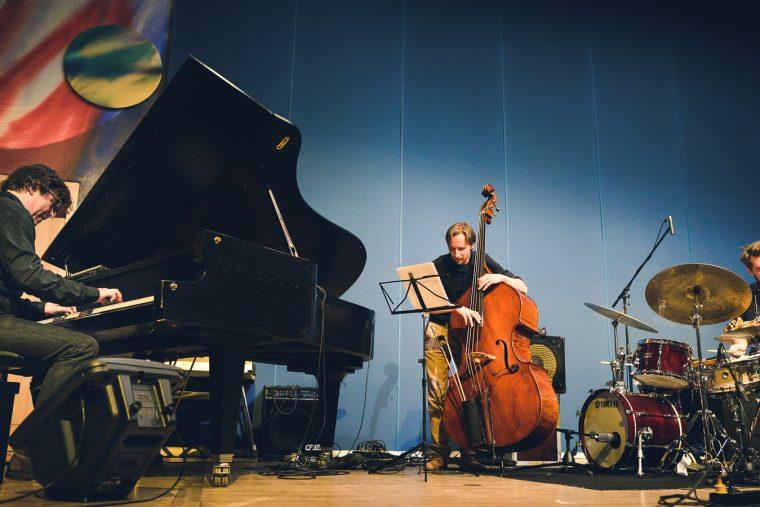 Ruhr Jazzfestival 2019