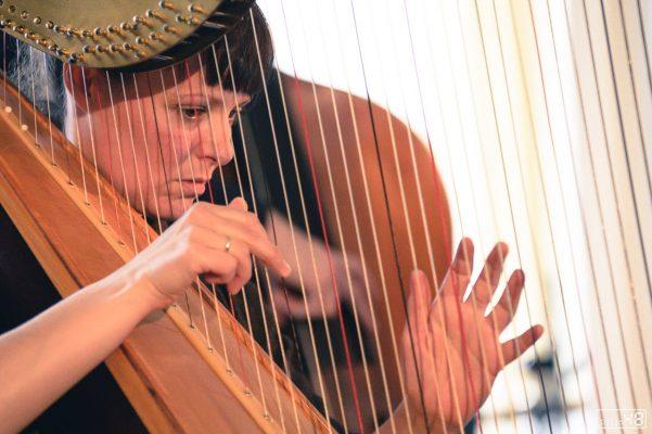 Kathrin Pechlof Trio, XJAZZ Festival 2019, Berlin