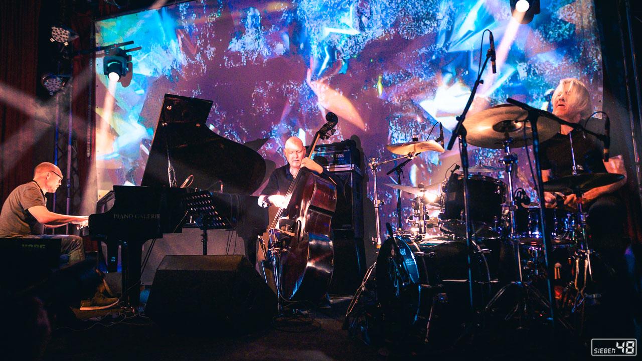 Rymden, XJAZZ Festival 2019, Berlin