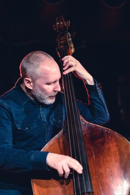 The Bad Plus, XJAZZ Festival 2019, Berlin