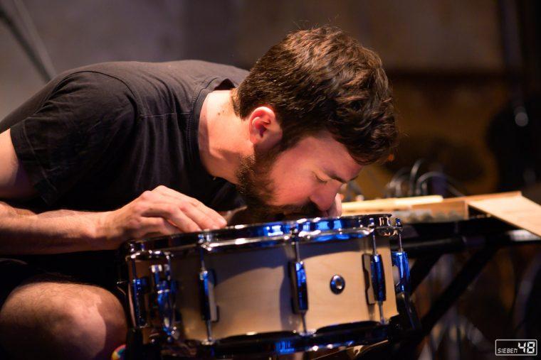 Emilio Gordoa Quintett, 25.06.2019, Lokal Harmonie, Duisburg