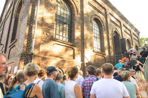 Full Spin Festival - Extraschicht 2019, Maschinenhaus & Zeche Carl, Essen