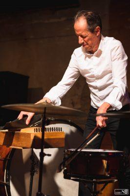 Dörner-Thieke-Vorfeld-Gordoa, Lokal Harmonie, 03.11.2019