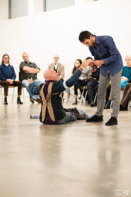 L'etat des choses, Avi Kaiser & Sergio Antonino, 02.11.2019, DKM Museum Duisburg