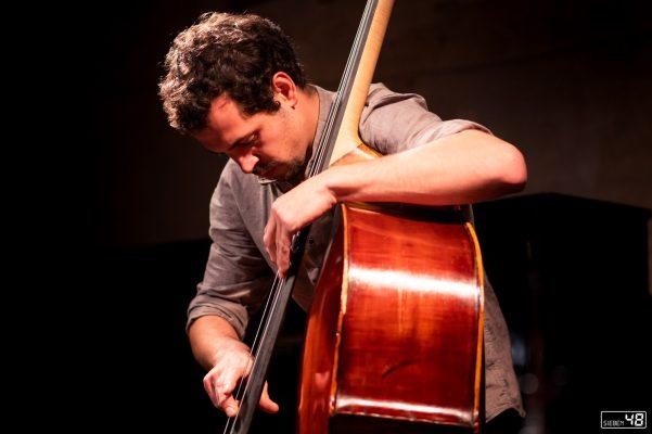 Nadav Erlich, 02.11.2019, Lokal Harmonie, Duisburg