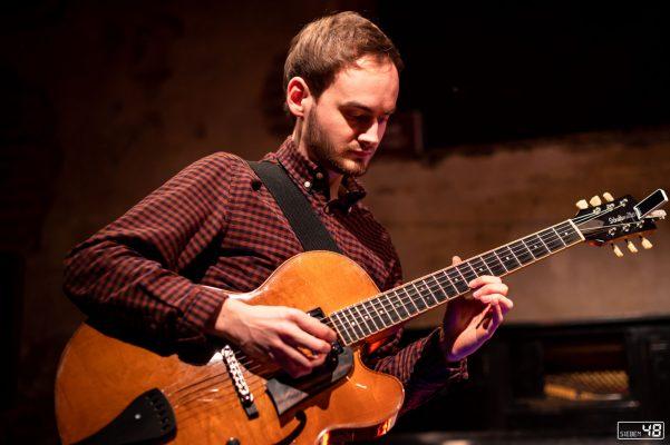 Silvan Joray, 02.11.2019, Lokal Harmonie, Duisburg