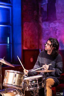 Josep Cordobes, 02.11.2019, Lokal Harmonie, Duisburg
