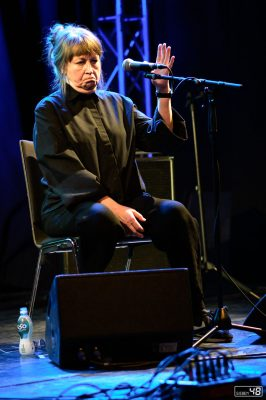 Azkadenya, 24. JOE Festival 2020, Zeche Carl, Essen
