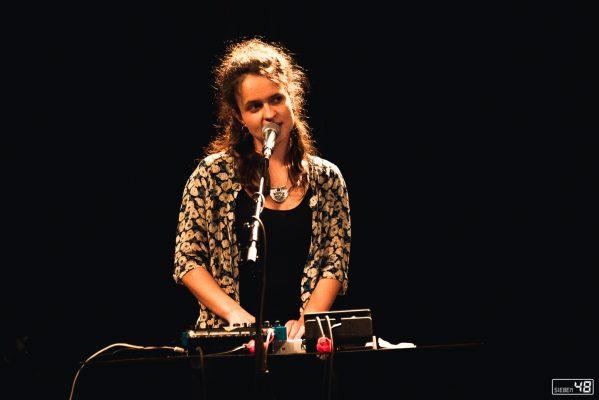 BRENDA, 24. JOE Festival 2020, Zeche Carl, Essen
