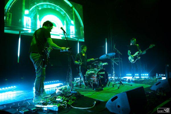 Elektro Guzzi, 24. JOE Festival 2020, Zeche Carl, Essen
