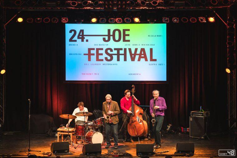 Soko Steidle,, 24. JOE Festival 2020, Zeche Carl, Essen